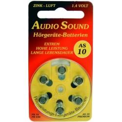 Audioi Sound  Typ 10/230