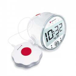 Bellman Visit 868 Alarm Clock inkl. BE1272