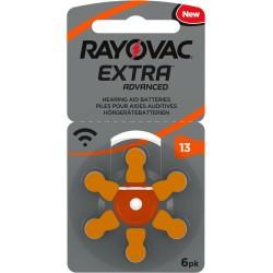 RAYOVAC EXTRA 13