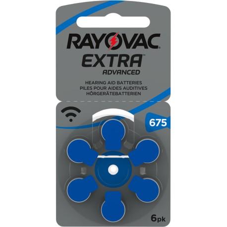 RAYOVAC EXTRA 10/230
