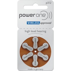 Power one 312