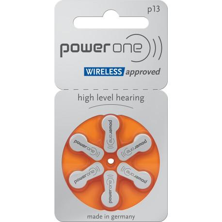 Power one 13