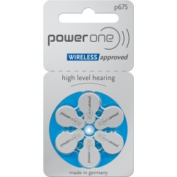 Power one 675
