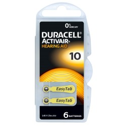 Duracell 10/230