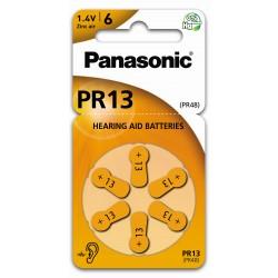 Panasonic 13