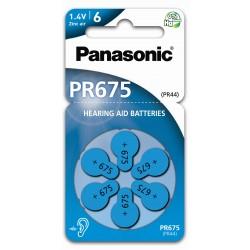 Panasonic 675