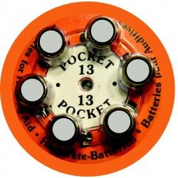 Pockete 13