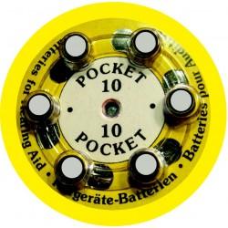 Pockete -10/230