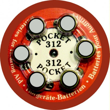 Pockete-312