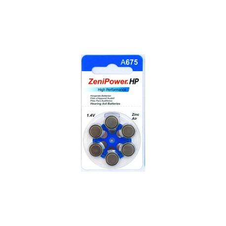 Zeni Power 675