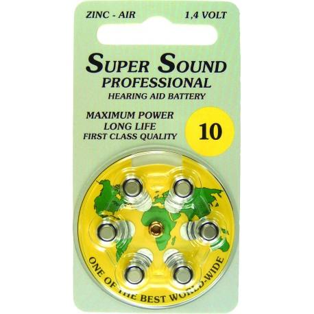 Super Sound 10/230
