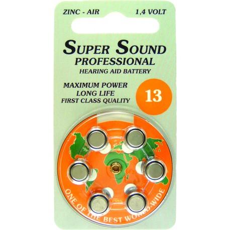 Super Sound 13