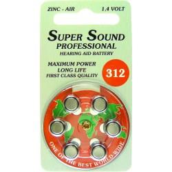 Super Sound 312