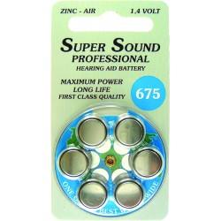 Super Sound 675