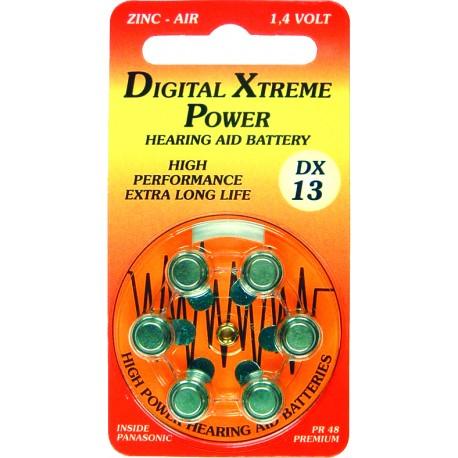 Digital Xtreme 13