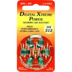 Digital Xtreme 312