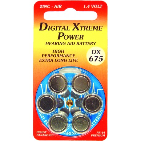 Digital Xtreme 675