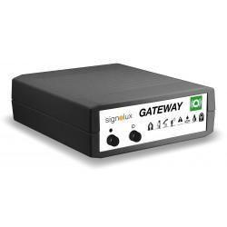 »signolux« Gateway zu mobilen Netzen